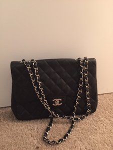 Chanel Pink Quilted Cc Ch.k0216.18 Shoulder Bag
