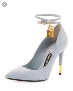 Tom Ford Cloud blue Pumps