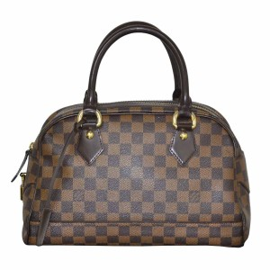 Louis Vuitton Damier Ebene Duomo Handbag Shoulder Bag