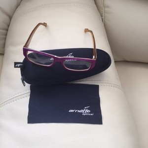 Arnette Arnette Prescription Eyeglasses