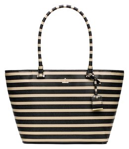 Kate Spade Tote in off shore/pebble