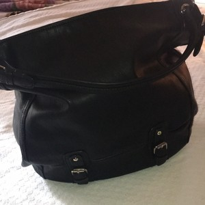 ShoeDazzle Hobo Bag