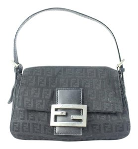 Fendi Satchel