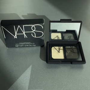 "Nars Cosmetics Eyeshadow Duo In ""Tiaga"""