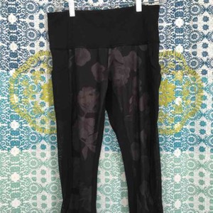 Lululemon Lululemon Seek The Heat Tights