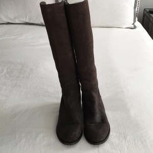 Joie Brown Boots