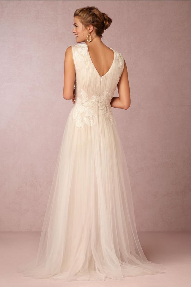 Rosemary Formal Wedding Dress 123