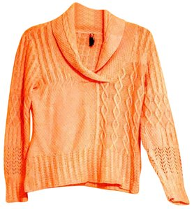 Style & Co & Cable Sweater