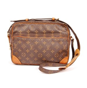 Louis Vuitton Nil Mm Cross Body Bag