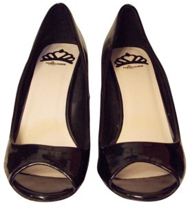 Fergalicious by Fergie Black Pumps