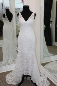 Dere Kiang 11150 Wedding Dress