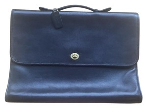 Coach Vintage Briefcase Laptop Bag
