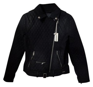 Diesel Biker Motorcycle Jacket