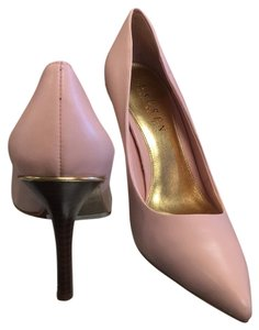 Ralph Lauren Pink Pumps