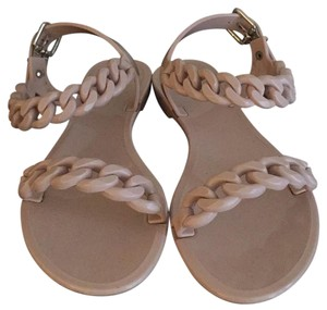 Givenchy Nude Sandals