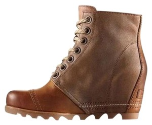 Sorel Cold Weather Bootie Cafe Boots