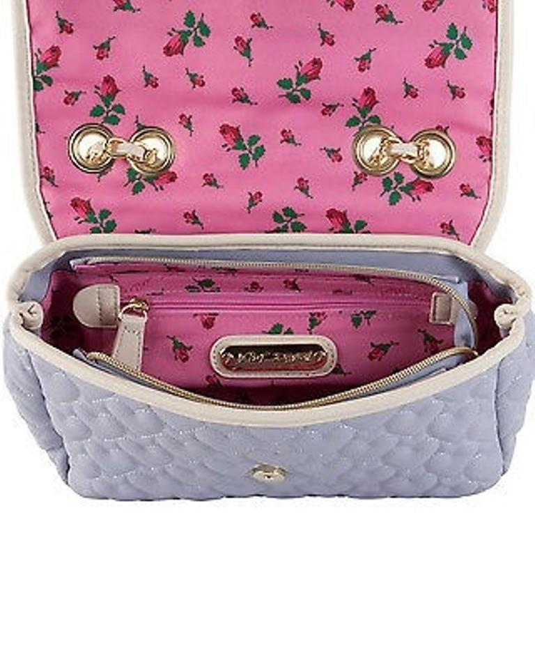 Betsey Johnson Luggage Reviews