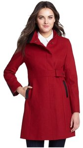 Via Spiga Wool Long Coat