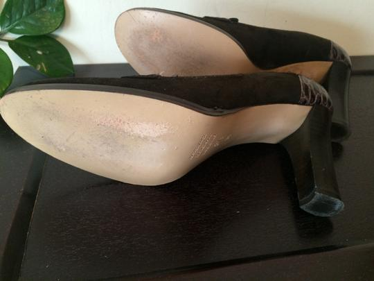 Other Brown Pumps Image 3