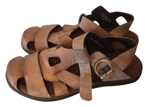 Brn taupe Sandals