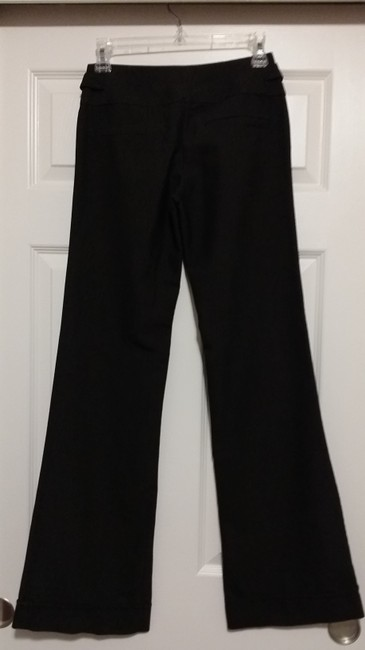 Forever 21 Flare Pants Brown