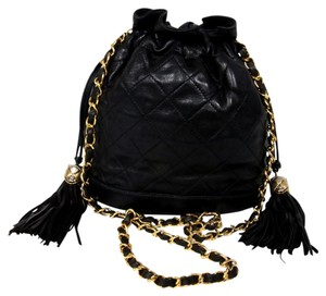 Chanel Cambon Le Boy Maxi Cc Shoulder Bag