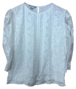 Rina Rossi Top white