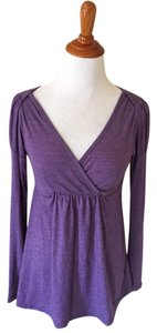 Buffalo David Bitton Top Purple