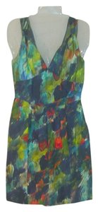 Marc New York short dress Multi on Tradesy