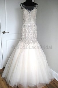 Kenneth Winston 1563 Wedding Dress