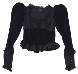 Black ligt Top