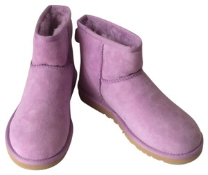 UGG Australia Nwt New With Tags Lavender Boots