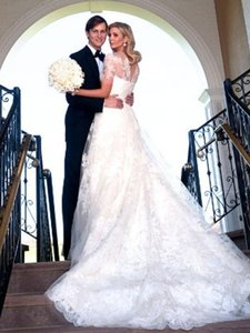 Vera Wang Esther Wedding Dress