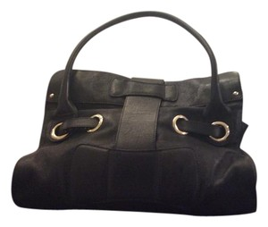 Jimmy Choo Rosa Tote in black