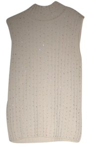 Laundry by Shelli Segal Beading Sweater Dress