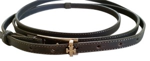 Tory Burch Tory Burch Double Wrap Belt