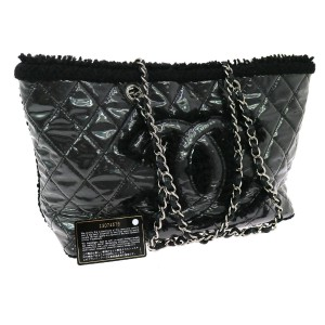 Chanel Tote Travel Bag