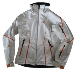 KJUS White Jacket