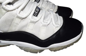 Air Jordan Men Casual Premium White Athletic