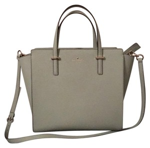 Kate Spade Tote in Mint Green