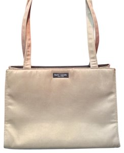 Kate Spade Tote in Light Gray