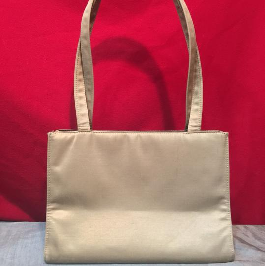 Kate Spade Tote in Light Gray Image 3