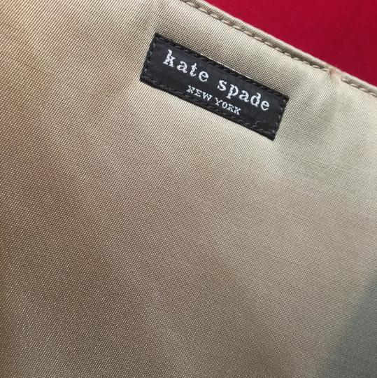 Kate Spade Tote in Light Gray Image 7