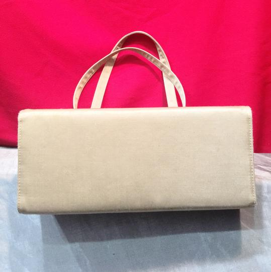 Kate Spade Tote in Light Gray Image 8