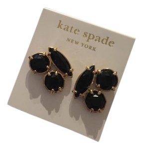 Kate Spade Kate Spade Desert Stone Cluster Earrings