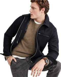 Abercrombie & Fitch Military Jacket