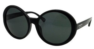 Coach New Coach black sunglasses HC 8046 L036 Patty