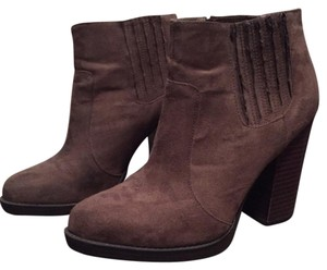 Zara Taupe/Brown Boots