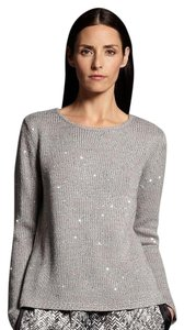 Narciso Rodriguez Sequin Sweater