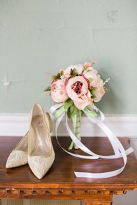 Adrianna Papell Pumps Wedding Shoes